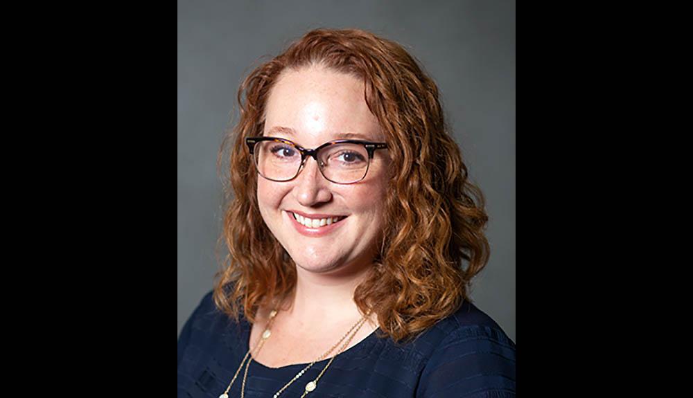 Austin Peay State University professor Dr. Misty Ring-Ramirez. (APSU)
