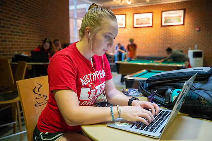 Austin Peay State University loaning MiFi wireless routers ...