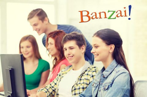 Banzai is a national financial literacy program, available online.