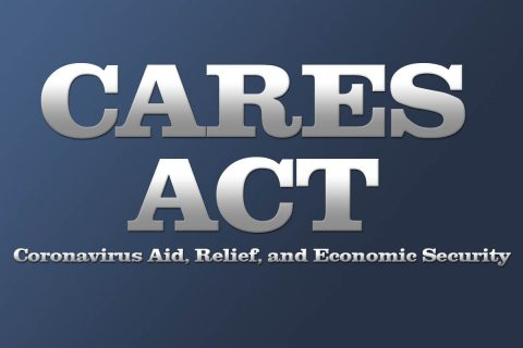 Coronavirus Aid, Relief, and Economic Security Act (CARES Act)