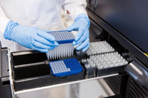 DiaSorin announces the launch of a fully automated serology test to detect antibodies against SARS-CoV-2 in COVID-19 patients by the end of April 2020, allowing identification of immune response development to the virus.