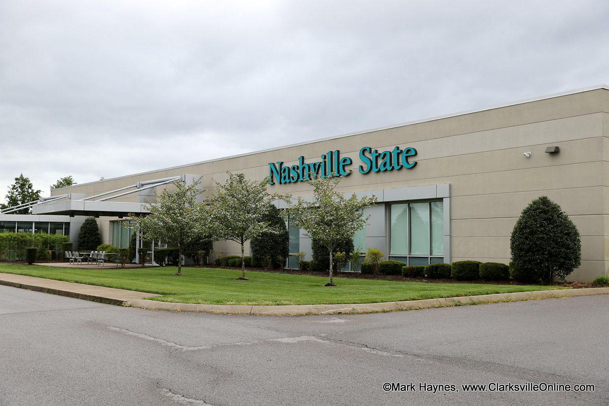 Nashville State Community College - Clarksville Campus