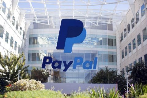 PayPal is one of the first non-bank institutions approved to participate in small business loan program