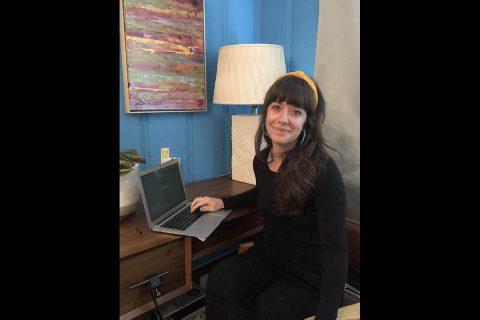 Austin Peay State University Mental Health Counseling intern Sara Beth Geoghegan. (APSU)