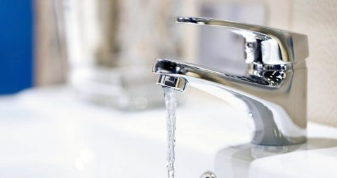 Revenues needed for new water plant, sewer system upgrades