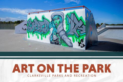 2020 Art on the Park contest