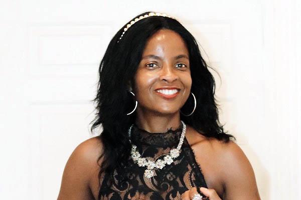 Austin Peay State University professor Dr. Chinyere Ogbonna-McGruder. (APSU)