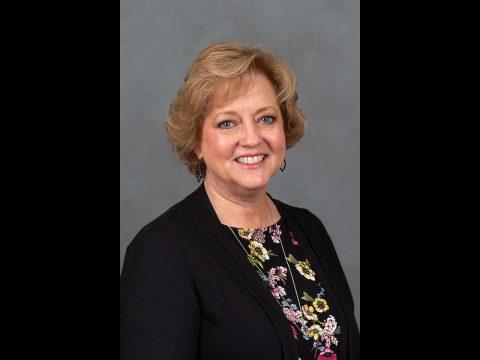 Austin Peay State University's Dr. Lisa Barron. (APSU)