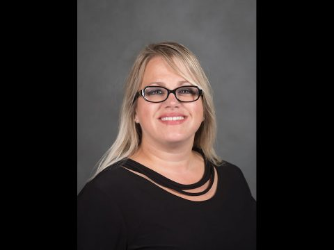 Austin Peay State University's Dr. Lisa Sullivan. (APSU)