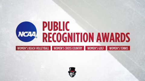 Austin Peay State University has four athletic teams earn NCAA's Top Academic Honors. (APSU)