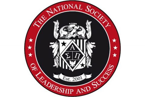 Austin Peay State University chapter of the National Society of Leadership and Success. (APSU)