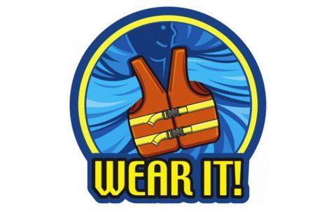 Life Jacket - Wear It