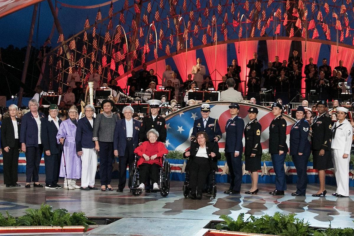 2020 National Memorial Day Concert