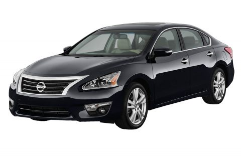 Certain model year 2013-2015 Nissan Altima vehicles are being recalled because Secondary Hood Latch may Bind and not Latch.