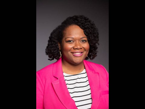 Austin Peay State University vice president for legal affairs Dannelle Whiteside. (APSU)