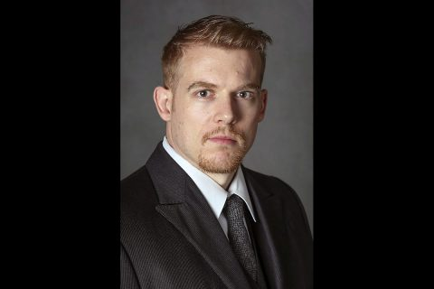 Austin Peay State University associate professor Dr. John Phillips. (APSU)
