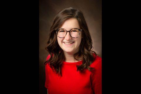 Austin Peay State University sustainability coordinator Olivia Herron. (APSU)