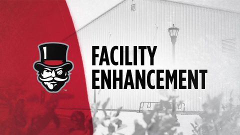 Austin Peay State University renovation to provide all-sport indoor facility. (APSU Sports Information)