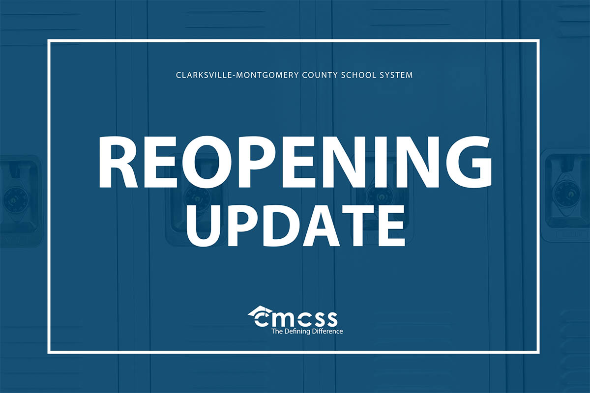 Clarksville Montgomery County School System releases Important