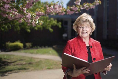 Dr. Carlette Hardin. (APSU)
