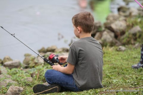 TWRA announces Tennessee's 2020 Free Fishing Day to go on as Scheduled this Saturday, June 6th.