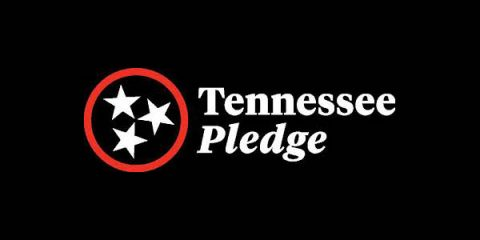 Tennessee Pledge