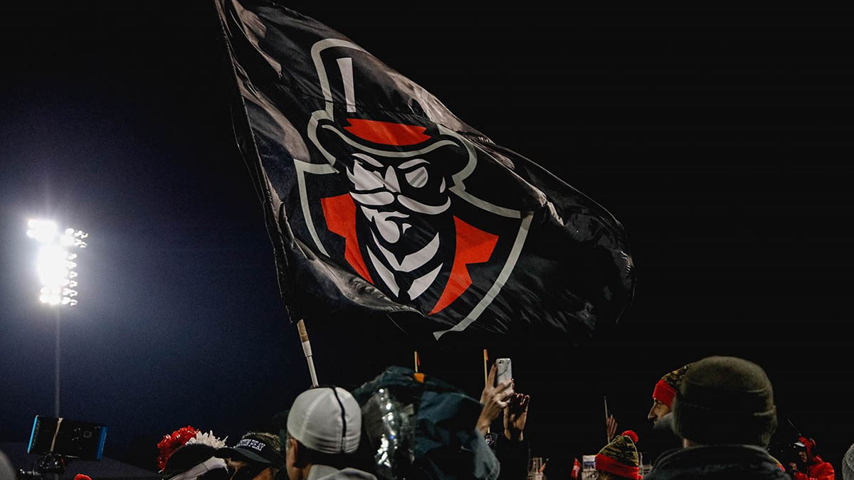 Austin Peay State University has 166 Student Athletes on the Spring 2020 Dean's List. (APSU Sports Information)