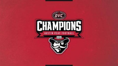 Austin Peay State University Football announces incoming Transfers for 2020 season. (APSU Sports Information)