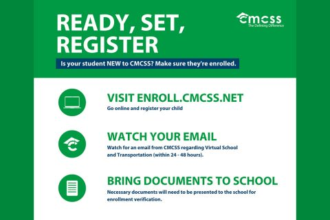 Clarksville-Montgomery County School System pre-enrollment