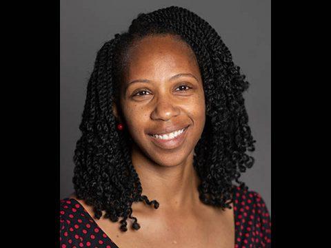 Dr. Eva Gibson