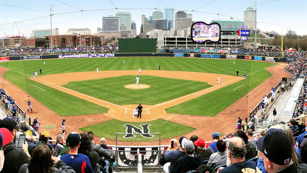 Nashville Sounds General Manager, Chief Operating Officer Adam Nuse to Leave Organization