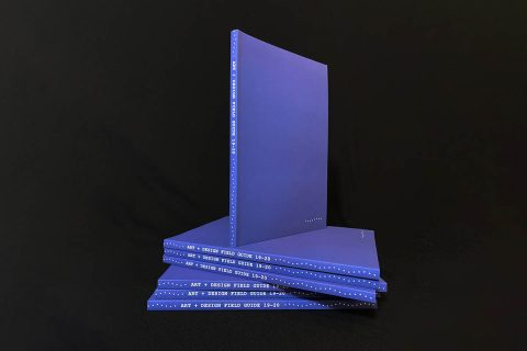 Austin Peay State University Art + Design Field Guide. (APSU)