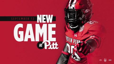 Austin Peay State University Football to play Pittsburgh September 12th. (APSU Sports Information)