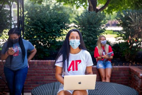 Classes start at Austin Peay State University. (APSU)