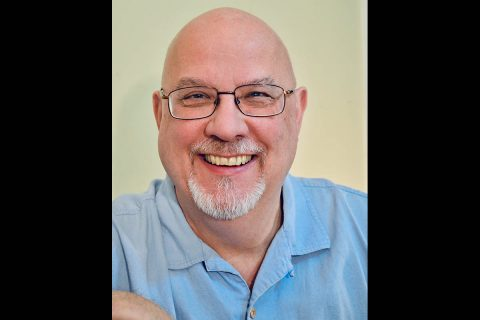 Austin Peay State University assistant professor Dr. John Ray. (APSU)