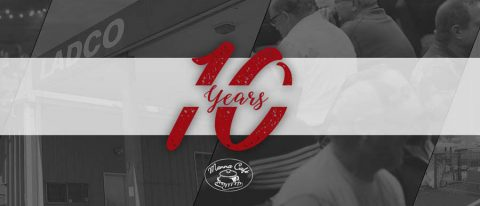 Manna Cafe Ministries Celebrates 10 Years of Service
