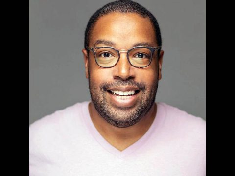 Austin Peay State University Department of Theatre and Dance chair Marcus Hayes. (APSU)