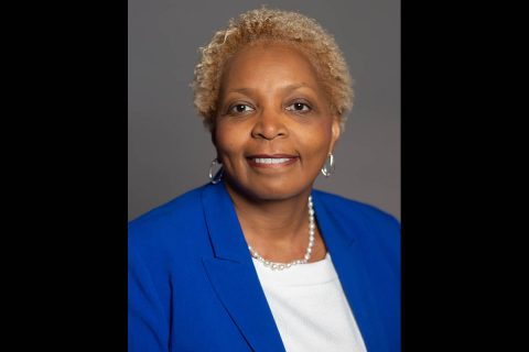 Sheila Bryant. (APSU)