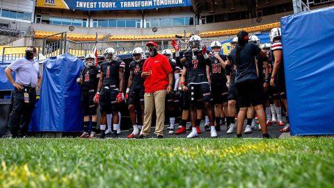 Austin Peay State University football wraps up Fall Season with trip to Cincinnati Bearcats. (APSU Sports Information)