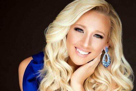 Miss Austin Peay 2021 Noelle Thompson. (APSU)
