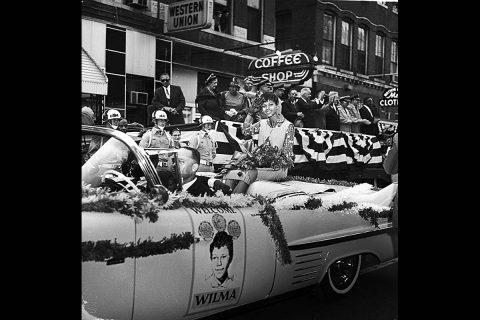 Wilma Rudolph Parade