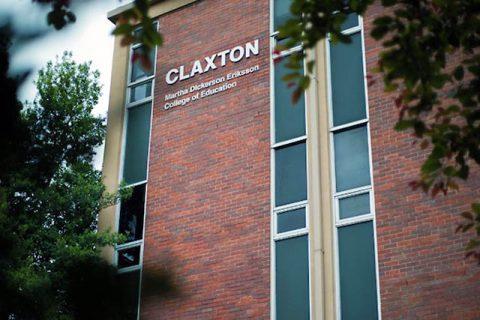 Austin Peay State University Claxton Building. (APSU)