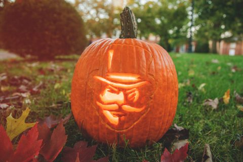 Austin Peay State University Halloween. (APSU)