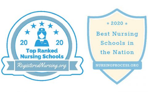 Hopkinsville Community College Nursing program named 2020 Top Ranked Nursing Schools by RegisteredNursing.org and 2020 Top Nursing Schools by Nursingprocess.org