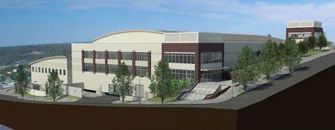 Montgomery County's Multi-Purpose Event Center (MPEC)