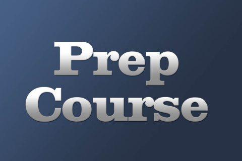Prep Course