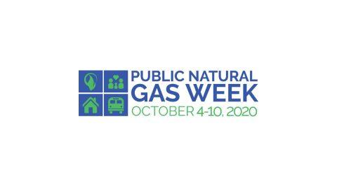 Public Natural Gas Week Oct 4-10, 2020