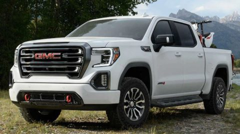 Hankook expands its partnership with GM to equip the 2021 GMC Sierra Heavy Duty models with the award-winning Dynapro MT2 tires.