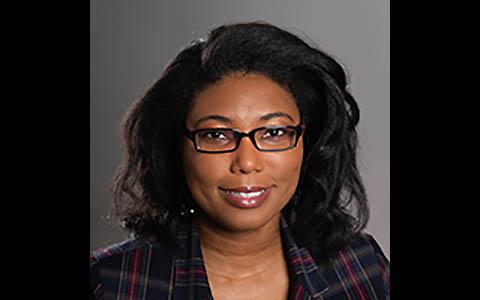 Austin Peay State University assistant professor of sociology Dr. Amanda Patrick. (APSU)