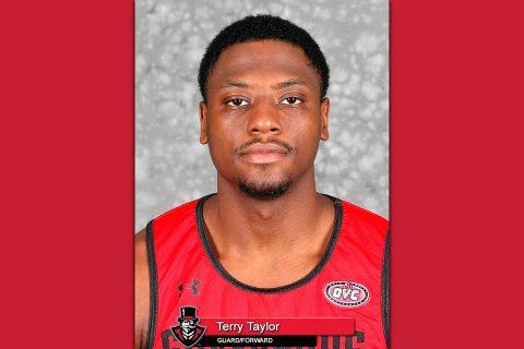 APSU Men's Basketball - Terry Taylor. (Robert Smith, APSU Athletics)
